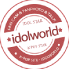 Idolworld.co.kr logo
