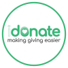 Idonate.ie logo