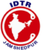 Idtr.gov.in logo