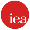Iea.org.uk logo