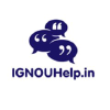 Ignouhelp.in logo