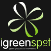Igreenspot.com logo