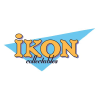 Ikoncollectables.com.au logo