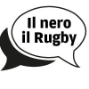 Ilneroilrugby.it logo