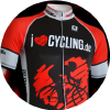 Ilovecycling.de logo