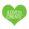 Ilovetocreate.com logo