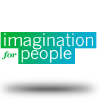 Imaginationforpeople.org logo