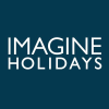 Imagineholidays.co.za logo
