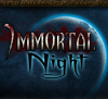 Immortalnight.com logo