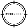 Immoscoop.be logo