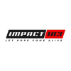 Impactradio.co.za logo