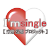 Imsingle.tv logo