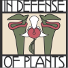 Indefenseofplants.com logo