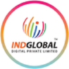 Indglobal.in logo
