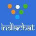 Indiachat.co.in logo
