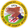 Indianaffairs.gov logo