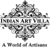 Indianartvilla.in logo