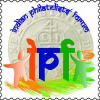 Indianphilately.net logo