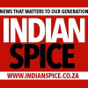 Indianspice.co.za logo