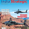 Indiastrategic.in logo