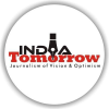 Indiatomorrow.net logo