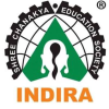 Indiraiimp.edu.in logo