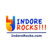 Indorerocks.com logo