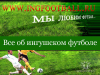 Ingfootball.ru logo