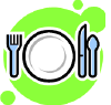Inhouserecipes.com logo