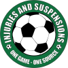 Injuriesandsuspensions.com logo
