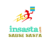 Insasta.com logo