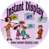 Instantdisplay.co.uk logo