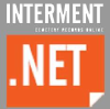 Interment.net logo