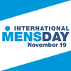 Internationalmensday.com logo