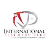 Internationalteachersplus.com logo