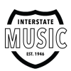 Interstatemusic.com logo