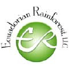 Intotherainforest.com logo