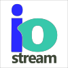Iostream.it logo