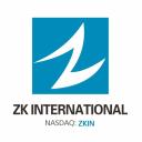 ZK International Group