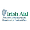 Irishaid.ie logo