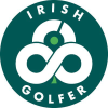 Irishgolfer.ie logo