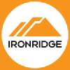 Ironridge.com logo