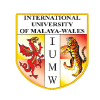 Iumw.edu.my logo