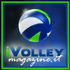 Ivolleymagazine.it logo