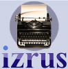 Izrus.co.il logo