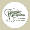Jacksonsnurseries.co.uk logo
