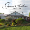 Jamesarthurvineyards.com logo