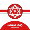 Janasenaparty.org logo