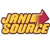 Janisource.com logo