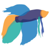 Japanesefightingfish.org logo